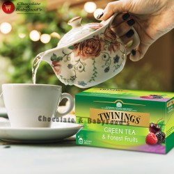Twinings Green Tea & Forest Fruit 37.5g