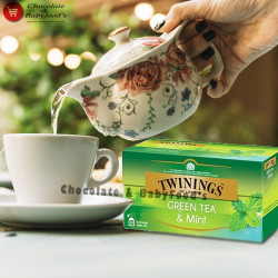 Twinings Green Tea & Mint 37.5g