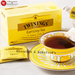 Twinings Earl Green Tea 50g