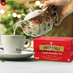 Twinings English Breakfast Tea 50g