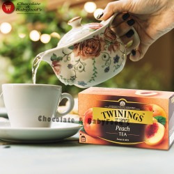 Twinings Peach Tea 50g