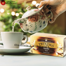Twinings Vanilla Tea 50g