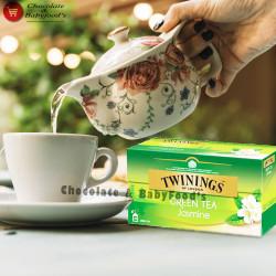 Twinings Green Tea Jasmine 45g