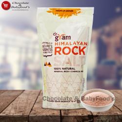 Himalayan Rock Salt 500g