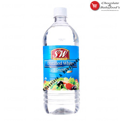SW Distilled White Vinegar 946ml
