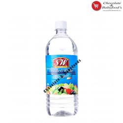 SW Distilled White Vinegar 473ml