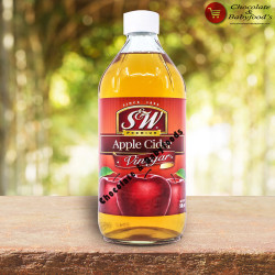 SW Apple Cider Vinegar 946ml