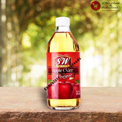 SW Apple Cider Vinegar 473ml