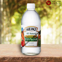 Heinz All Natural Distilled White Vinegar 473ml
