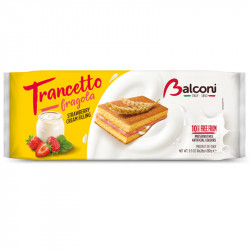 Trancetto strawberry cream Soft Cake