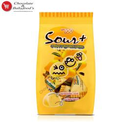 Saur+ Mango Flavored Gummy 100g