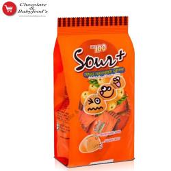 Saur+ Orange Flavored Gummy 100g