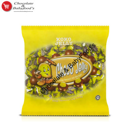 Choco Jelly Mango Flavored 60g