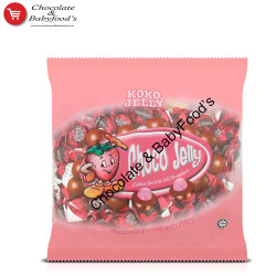 Choco Jelly Strawberry Flavored 60g