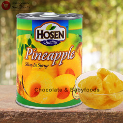Hosen Pineapple Slice in Syrup 565g