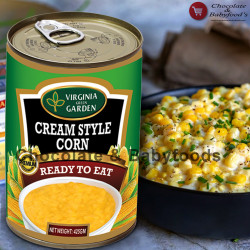 Virginia Green Garden Cream Style Corn 425g