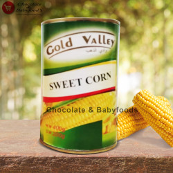 Gold Valley Sweet Corn 400g