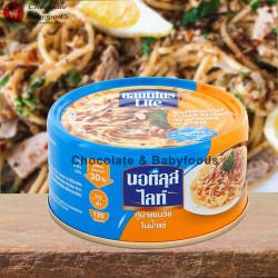 Nautilus Lite Sandwich Tuna Flakes in Spring Water 165g
