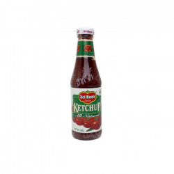 Del Monte Tomato Ketchup All Natural 340g