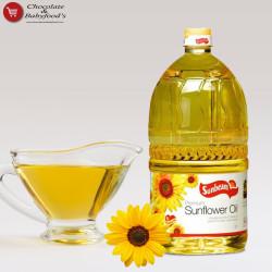 Sunbeam Sunflower Oil 2 litre