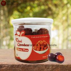 Thai Garden Honey Plum 220g
