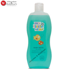 My Little Star Baby Bath 300ml