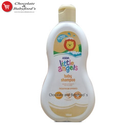 Asda Little Angels Baby Shampoo 500ml