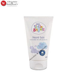 Asda Little Angel Liquid Talc 125g