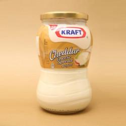 Kraft Cheddar Cheese Spread Original 480g