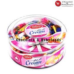 Tiffany Cream Toffee 300g