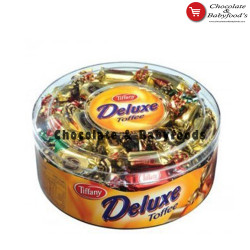Tiffany Deluxe Toffee 300g