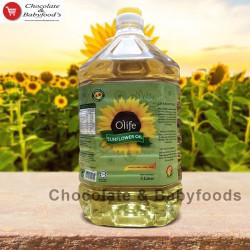 Olife Sunflower Oil 5litter