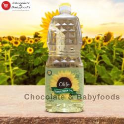 Olife Sunflower Oil 2litre