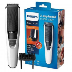 Philips Beard Trimmer Model: BT-3206