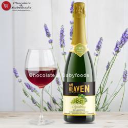 Pure Haven White Grape Celebration Drink 750ml