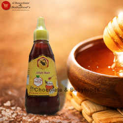 Allah Shafi Honey 375g