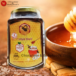 Allah Shafi Honey 500g