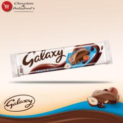 Galaxy Fruit & Nut Chocolate Bar 24pcs Box