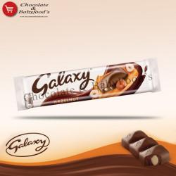 Galaxy Hazelnut Chocolate Bar 24pcs Box