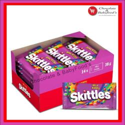 Skittle Wild Berry Chocolate