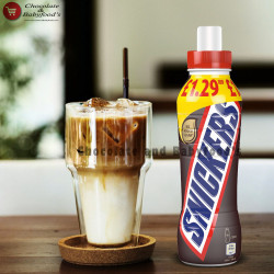 Snickers Chocolate Drink 350ml
