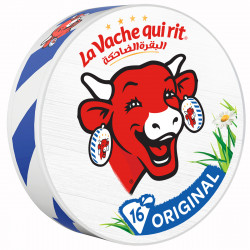 La Vache qui rit Cheese 16 slices