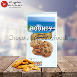 Bounty Soft Baked Cookies 180g