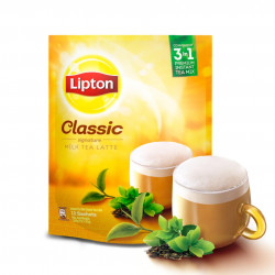 Lipton Classic Milk Tea Latte 252g