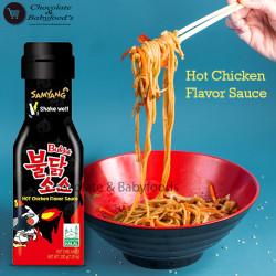 Samyang Buldak Hot Chicken Flavor Sauce 200g
