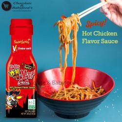 Samyang Buldak Spicy Hot Chicken Flavor Sauce 200g