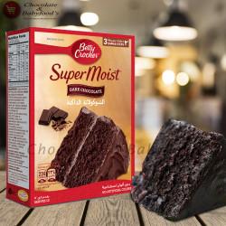 Super Moist Dark Chocolate 500g