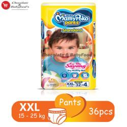 Mamy poko pants Standard (XXL) 36pcs