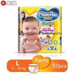 Mamypoko Pants standard L 48+4