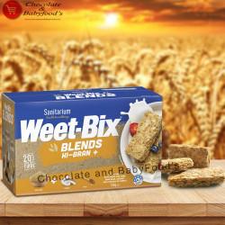 Weet-Bix Blends Hi-Bran+ 750g